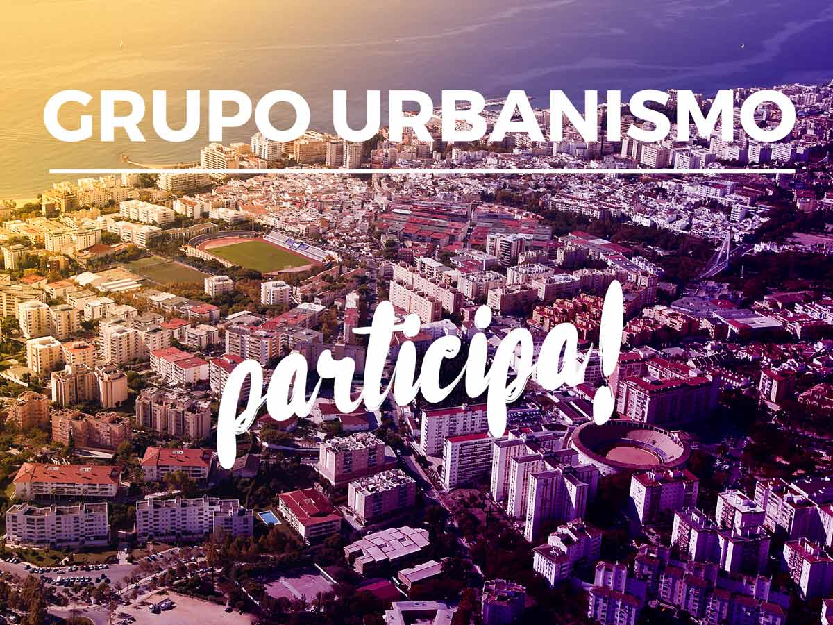 GT-Urbanismo Podemos Marbella