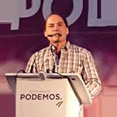 Lolo-Secretario-General-Podemos Marbella y San Pedro