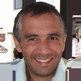 Santiago Pimentel