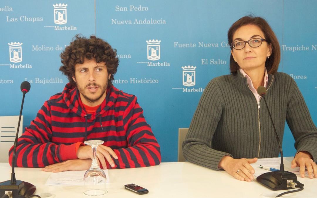 CSSP-PODEMOS pide viviendas de la SAREB y de entidades bancarias