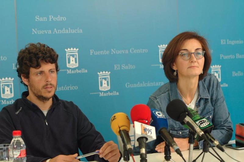 PODEMOS Marbella- San Pedro muestra su preocupación por la situación de los trabajadores de la sociedad Transportes Locales 2.000 S.L.