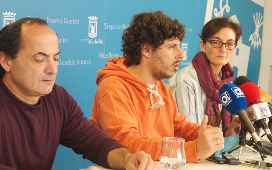 CSSP-PODEMOS pide la construcción de un colegio público en Bello Horizonte.