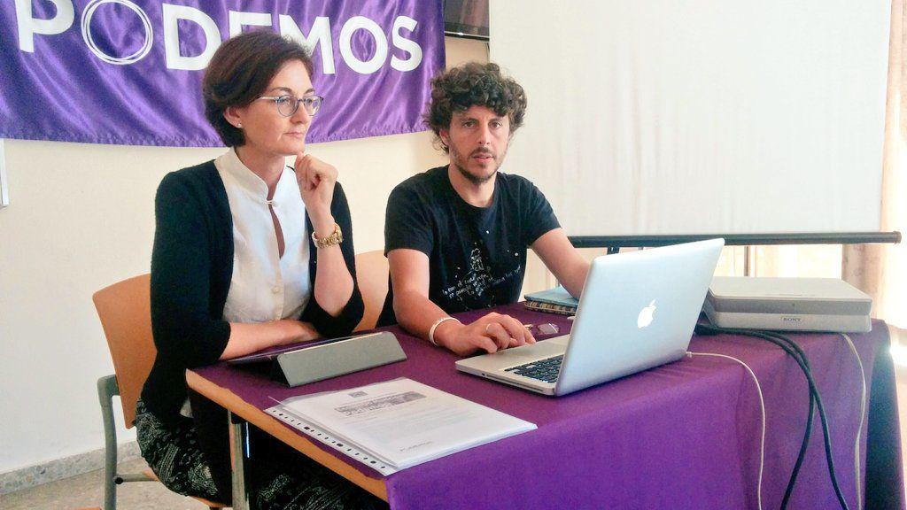 La Comisión de investigación de las Lindes se aprobará este martes con las modificaciones en su formato propuestas por PODEMOS.