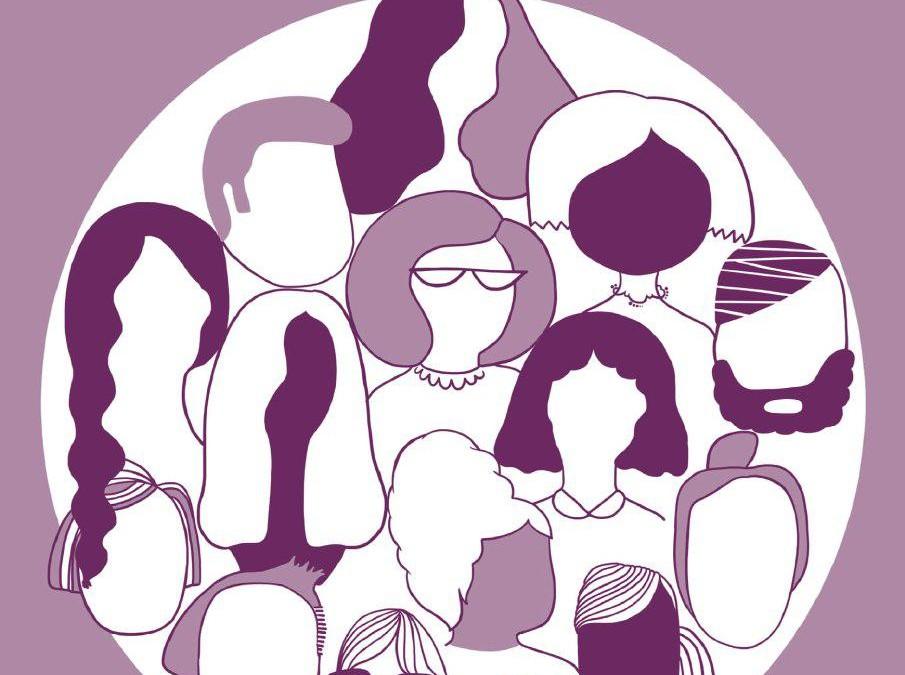V Asamblea y V Encuentro Estatal círculos Podemos Feminismos