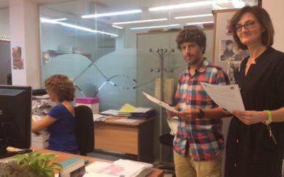 El pleno de Marbella aprueba la propuesta de PODEMOS para agilizar las ayudas de Derechos Sociales.