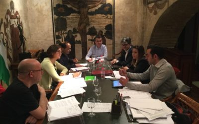 PODEMOS alcanza un preacuerdo para aprobar los presupuestos con PSOE e IU y con la ausencia de OSP.