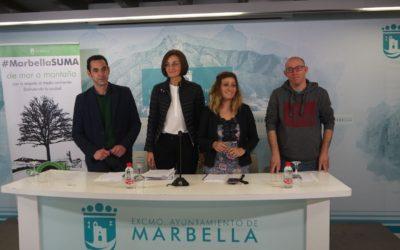 Marbella regresa de Madrid con una hoja de ruta para crear un transporte urbano de calidad equiparable al de la capital.