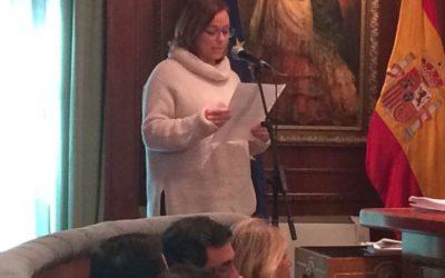 """PODEMOS lleva a pleno la creación inmediata del """"Concejal 28"""" en Marbella."""