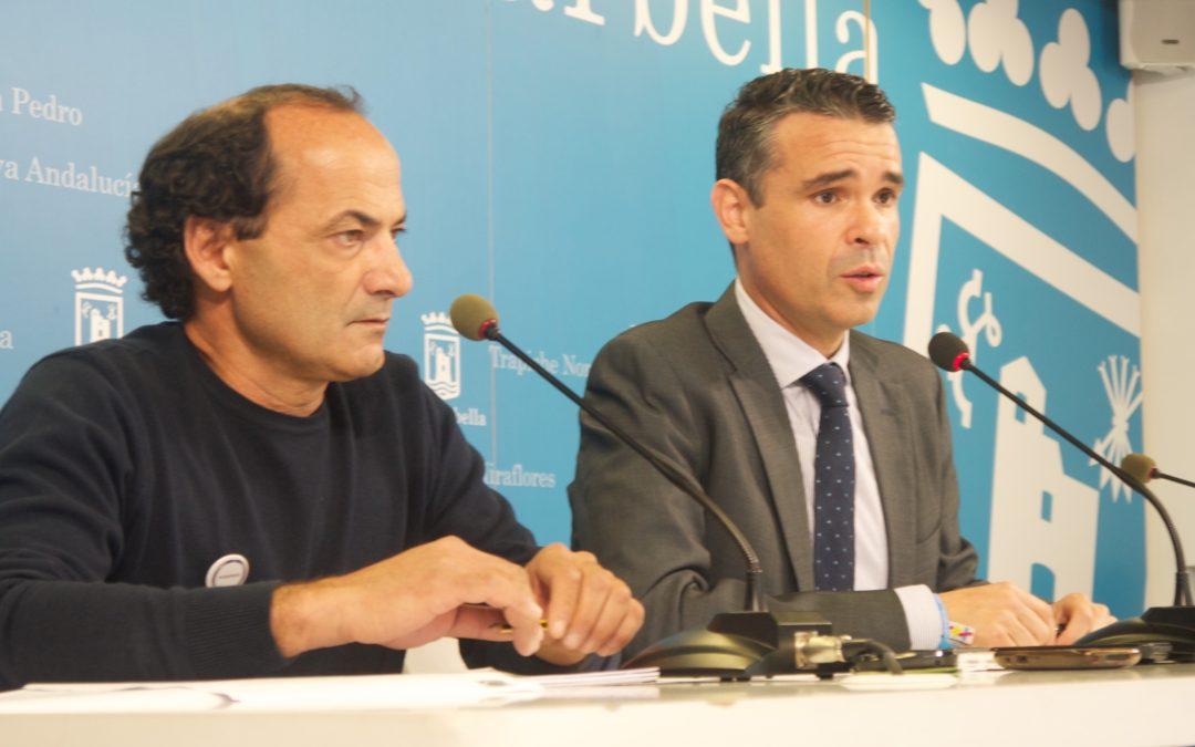 PODEMOS celebra las palabras del alcalde de Marbella sobre el cumplimiento de la ley de horarios de cierre en Starlite
