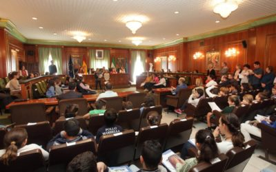 PODEMOS solicitará presupuesto propio para el Consejo de la Infancia.