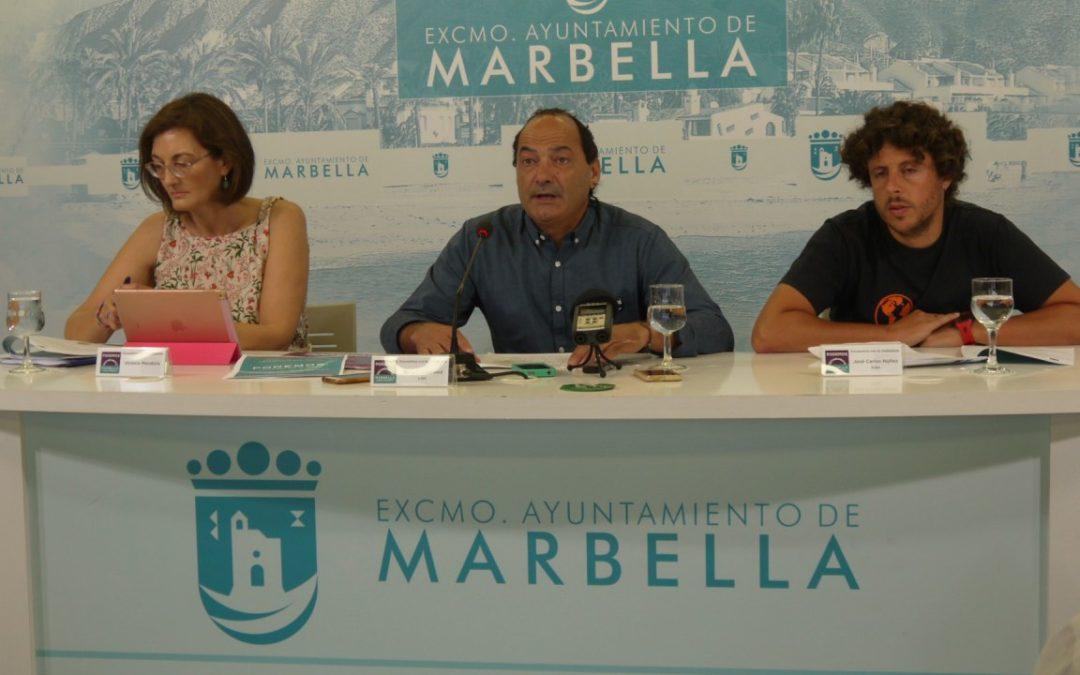 El PP bloquea el urbanismo de Marbella como autodefensa.