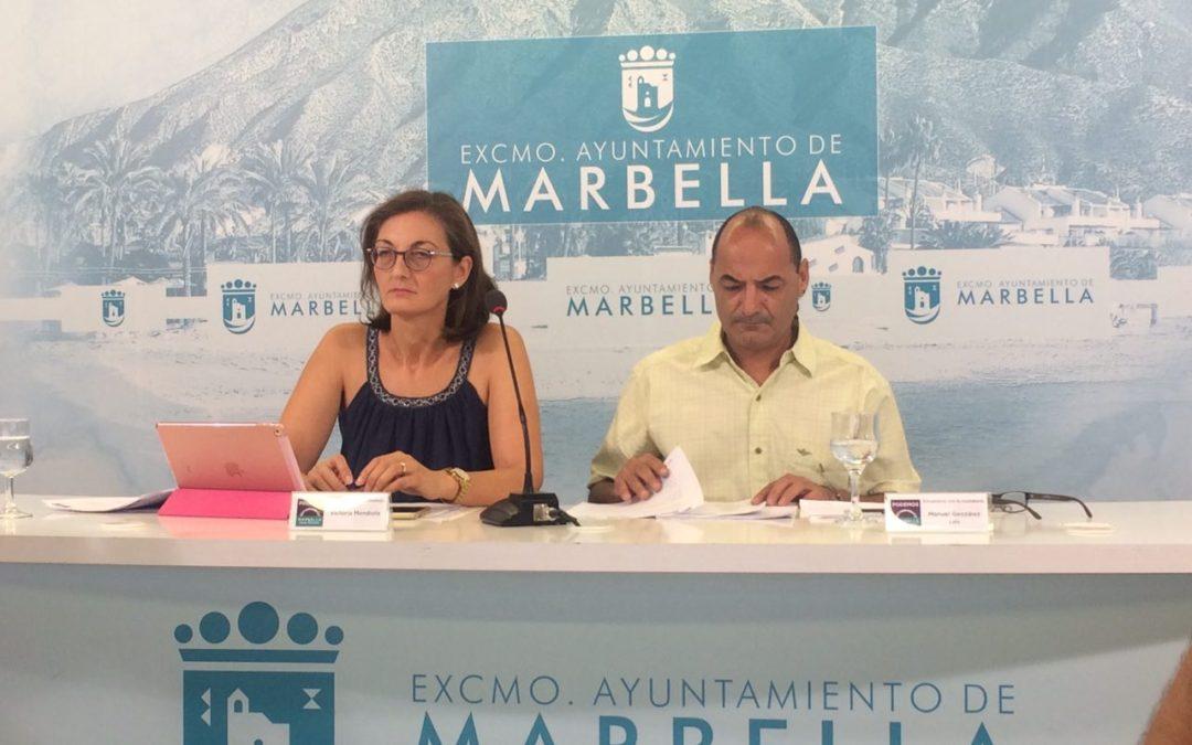 PODEMOS exige a Ángeles Muñoz que renuncie a su aforamiento en el senado.