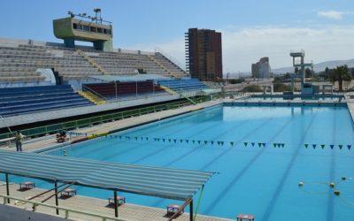 PODEMOS lleva a pleno la construcción de una piscina olímpica.