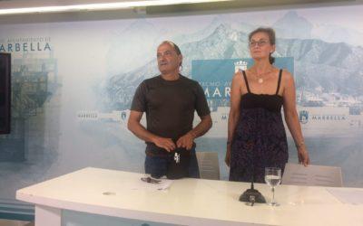 PODEMOS exige al PP políticas que garanticen el derecho a la vivienda digna en Marbella.