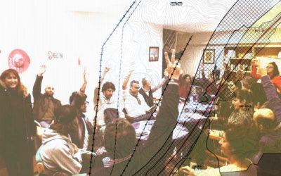PODEMOS reclama corregir las lindes con Benahavís sentenciadas erróneas en el PGOU de 1986.
