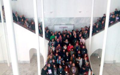 PODEMOS Marbella – San Pedro, da el pistoletazo de salida para organizar en el municipio a una marea municipalista que salga a ganar las elecciones municipales de 2019