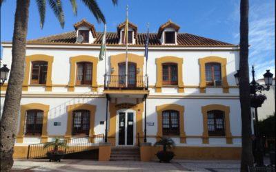 Podemos, considera que la opacidad en la gestión desastrosa de la Tenencia de Alcaldía de San Pedro Alcántara, exige la creación de una Comisión Informativa en San Pedro.