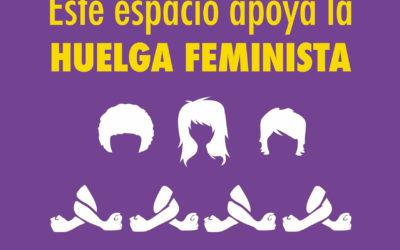 Podemos presenta a pleno el apoyo a la huelga feminista del 8M y llama a la movilización de Marbella y San Pedro.