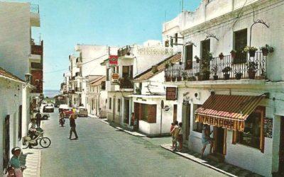 Rafael Piña presenta la peatonalización de Marqués del Duero sin Estudio de Viabilidad pertinentes
