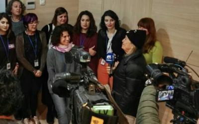 PODEMOS propone medidas para fomentar la igualdad de género en la producción cultural municipal.