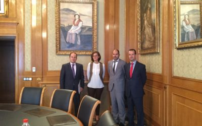 """Podemos solicita al pleno hoy 29 de Junio de 2018 la reversión de la declaración de Marbella como """"Municipio Libre de Desahucios""""."""