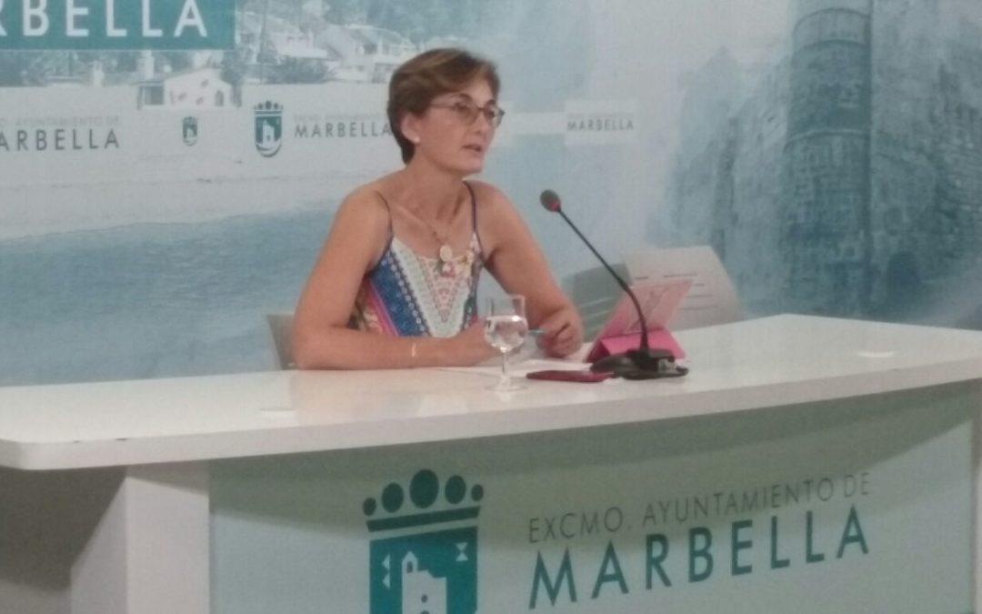 Podemos Marbella San Pedro desmiente la versión ofrecida por Piña acerca de las lindes