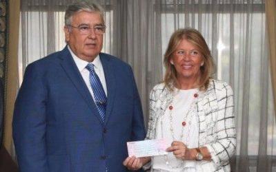 Podemos evidencia que la irresponsabilidad del PP le puede costar 12 millones al pueblo de Marbella.
