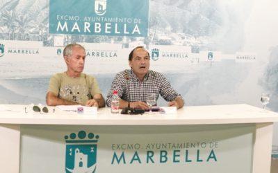 Podemos Marbella San Pedro rechaza el nuevo concurso de transporte urbano de Marbella por considerarlo una estafa