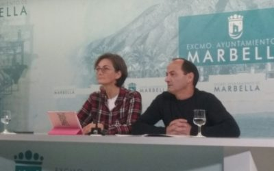 Balance de Podemos a la gestión de PP+OSP en 2018: otro año más de desprecio hacia las necesidades reales de los vecinos de Marbella y San Pedro.