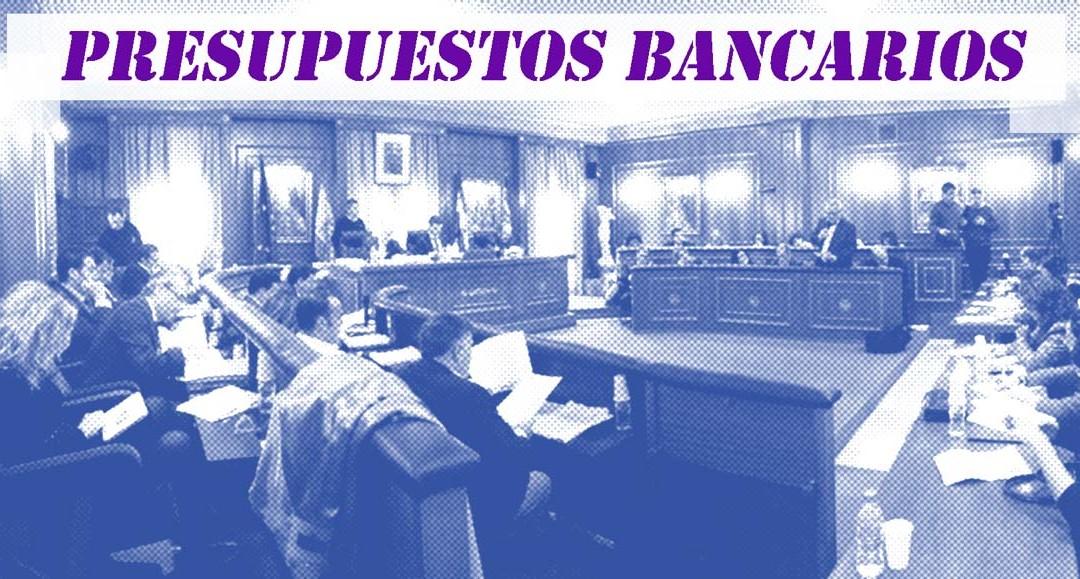Presupuestos Bancarios