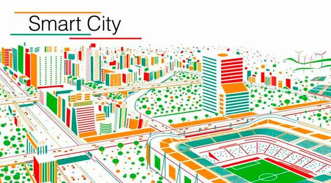 Smart City, ¿Ciudad Inteligente?
