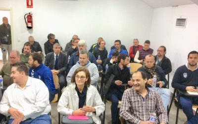 Podemos reclama que se publique en la web del Ayuntamiento de Marbella el Plan Local de Instalaciones Deportivas.