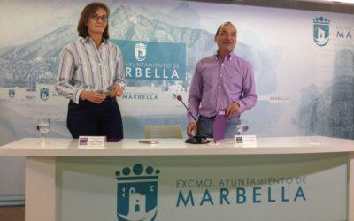 Podemos exige al bipartito de Marbella celeridad en la elaboración del Reglamento de Participación Ciudadana.