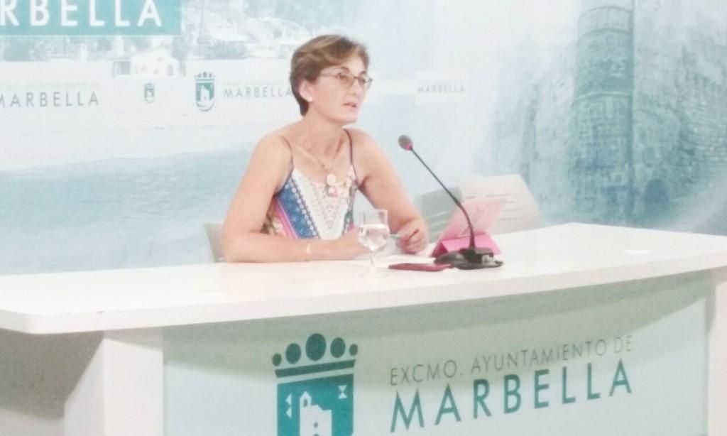 Podemos Marbella San Pedro apoya las reclamaciones del Comité de Empresa del Ayuntamiento de Marbella