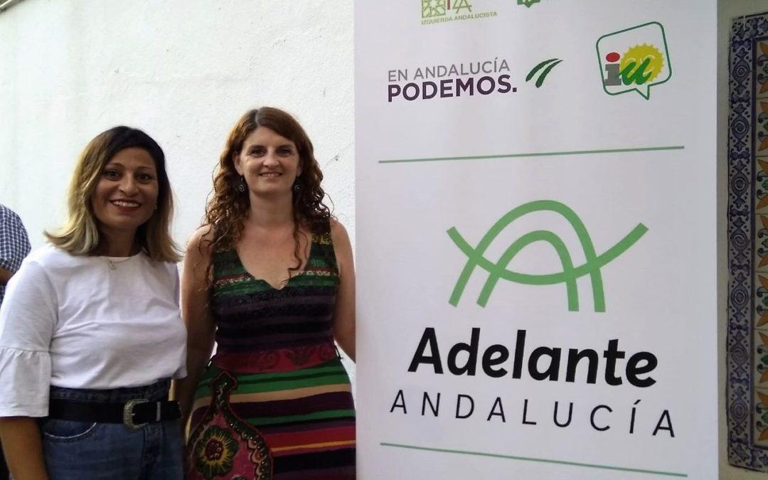 """ADELANTE ANDALUCÍA CELEBRA EL PRIMER """"PATIO COMARCAL"""" DE LA COSTA DEL SOL COMO PASO INICIAL PARA ELABORAR UN ACUERDO PROGRAMÁTICO COMÚN"""