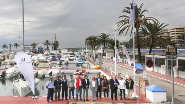 """Podemos denuncia el regreso a la gestión """"cortijera"""" de la sociedad del Puerto Deportivo de Marbella"""