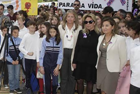 Podemos Marbella San Pedro exige al PP y OSP dotar de más medios y recursos económicos a la Delegación de Igualdad y que dejar de regar con dinero público asociaciones ultras