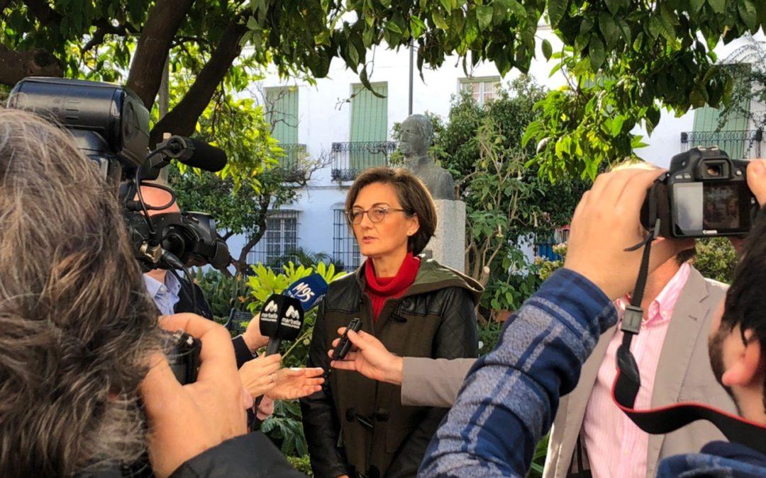 Podemos exige al equipo de gobierno que retire la propuesta de regalar 12 millones de dinero público al Sr. de la Cañada
