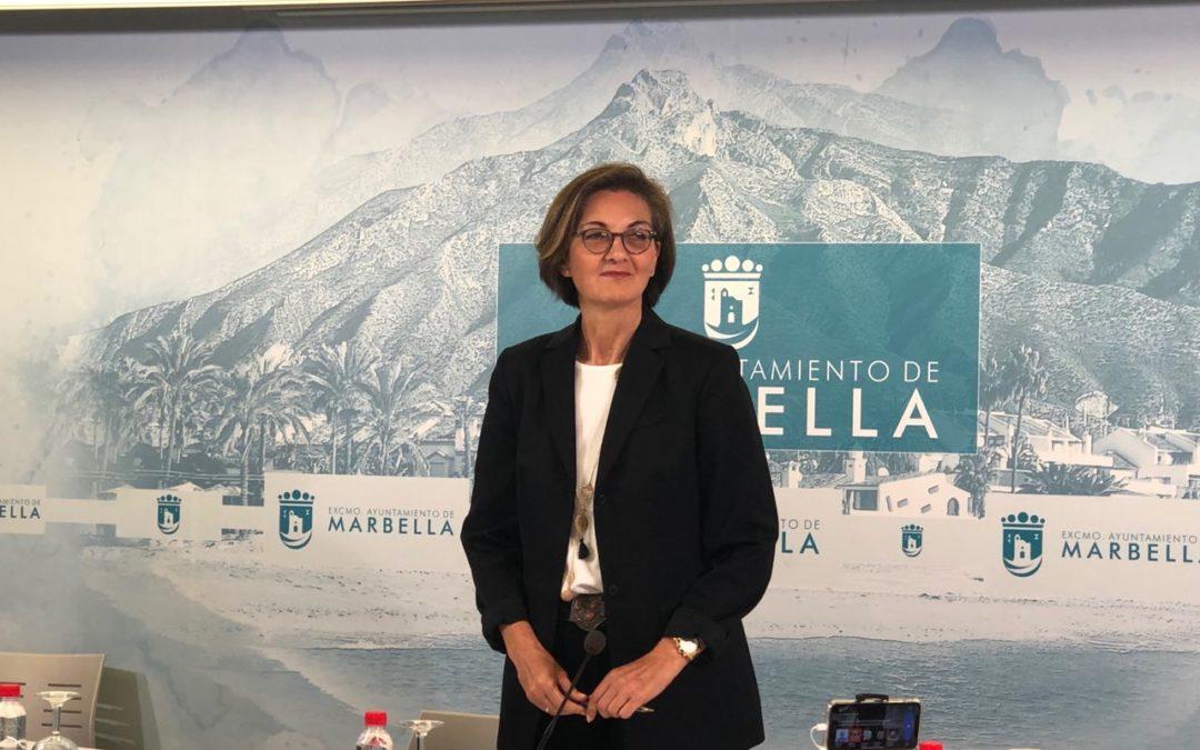 Podemos exige al bipartito (PP+OSP) que cumpla la ley y defienda los intereses de Marbella frente a las grandes superficies