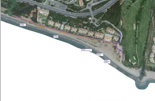 Podemos Marbella – San Pedro denuncia elincumplimiento de la senda litoral aprobadaLa formación morada exige a la alcaldesa y a la Junta que cumplan con la legalidad vigente en materia de costas.